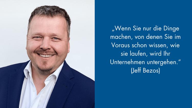 Vorstellung Partner Alexander Bayer
